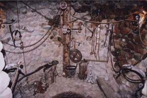 Sala tortur