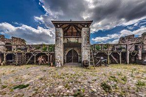 Kiermusy_Kasztel_PANO_0025 Panorama (2)